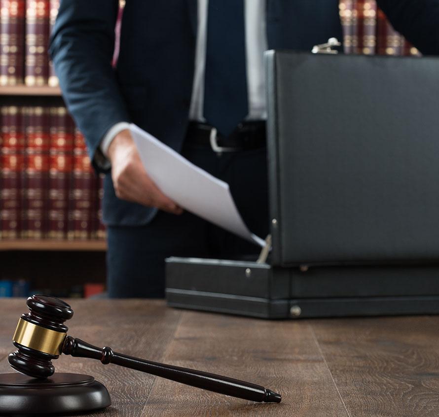 Probate Litigation Attorney in Naples, FL